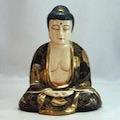 Satsuma Figure